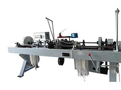 CORL Shoelace Tipping Machine