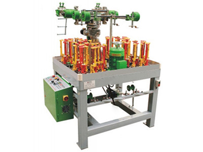 High Speed Special Cord Braiding Machines