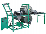 Finishing And Starching Machines