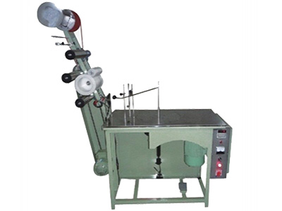 CO-T Automatic Tape Rolling Machine